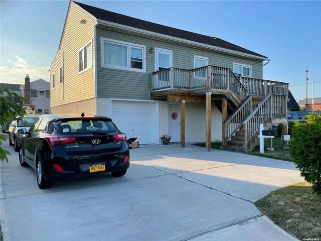 428 Long Beach Road, Island Park, NY 11558 (MLS #3325817) :: Kendall Group Real Estate | Keller Williams