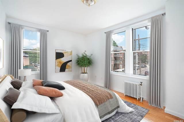 42-22 Ketcham Street B7, Elmhurst, NY 11373 (MLS #3326116) :: McAteer & Will Estates | Keller Williams Real Estate