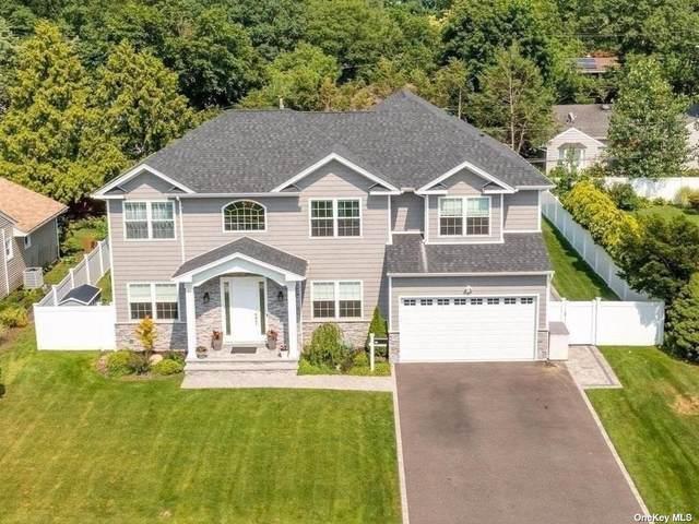 40 Lilac Drive, Syosset, NY 11791 (MLS #3326709) :: Carollo Real Estate