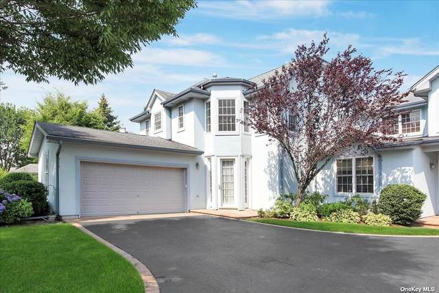 519 Bardini Drive #519, Melville, NY 11747 (MLS #3326917) :: Goldstar Premier Properties