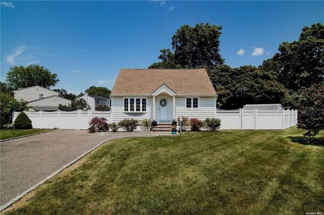 19 Adams East Street, East Islip, NY 11730 (MLS #3327764) :: Carollo Real Estate