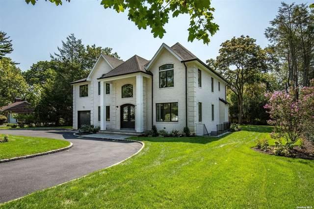 401 I.U. Willets Road, Roslyn Heights, NY 11577 (MLS #3334944) :: Cronin & Company Real Estate