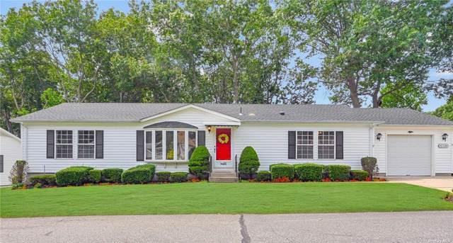 1407-136 Middle Road, Calverton, NY 11933 (MLS #3338287) :: Corcoran Baer & McIntosh