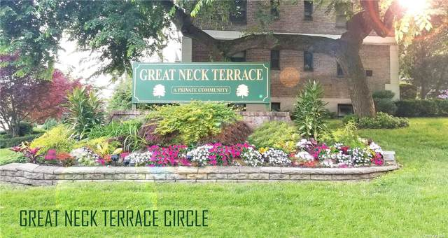 3 Terrace Circle 1D, Great Neck, NY 11021 (MLS #3340206) :: Kendall Group Real Estate   Keller Williams