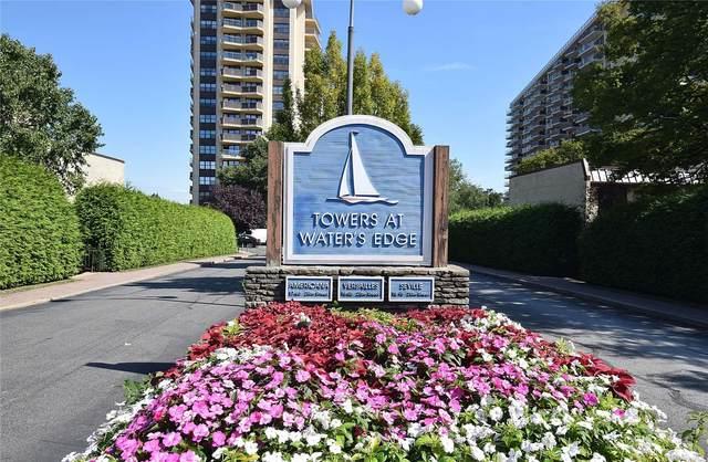 18-15 215th Street 2E, Bayside, NY 11360 (MLS #3344321) :: Cronin & Company Real Estate