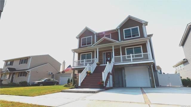 12 Irving Road, Amity Harbor, NY 11701 (MLS #3345175) :: Nicole Burke, MBA | Charles Rutenberg Realty