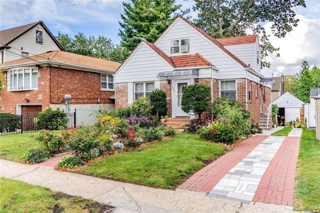 36-33 204th Street, Bayside, NY 11361 (MLS #3347666) :: Carollo Real Estate