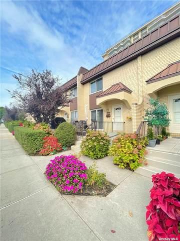 215-33 23rd Avenue Th2, Bayside, NY 11360 (MLS #3350125) :: Cronin & Company Real Estate