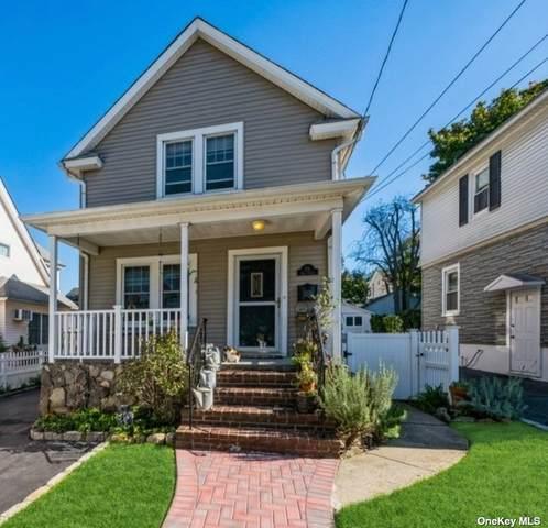 23 Irma Avenue, Port Washington, NY 11050 (MLS #3353087) :: Carollo Real Estate