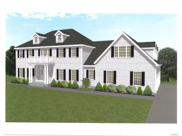 1 Taxter Ridge Lane, Irvington, NY 10533 (MLS #H4612760) :: Kendall Group Real Estate | Keller Williams