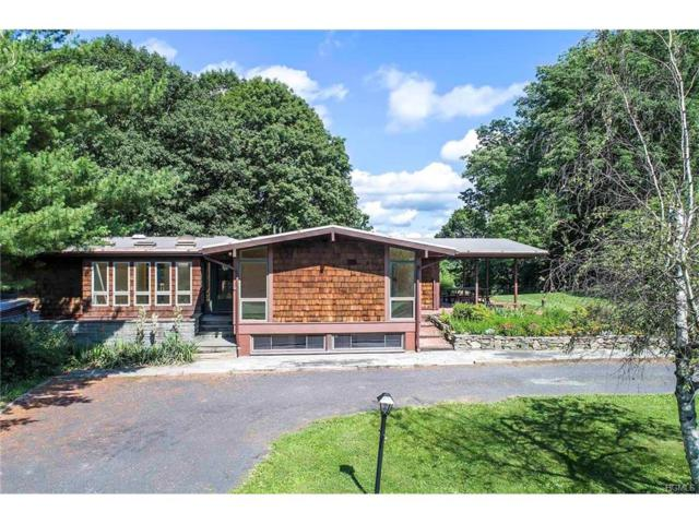 60 Appletree Road, Esopus, NY 12429 (MLS #4716350) :: Michael Edmond Team at Keller Williams NY Realty