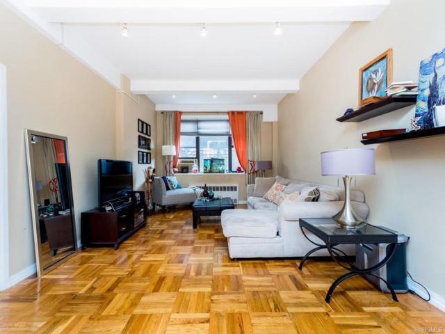 3601 Johnson Avenue La, Bronx, NY 10463 (MLS #4736635) :: Mark Boyland Real Estate Team