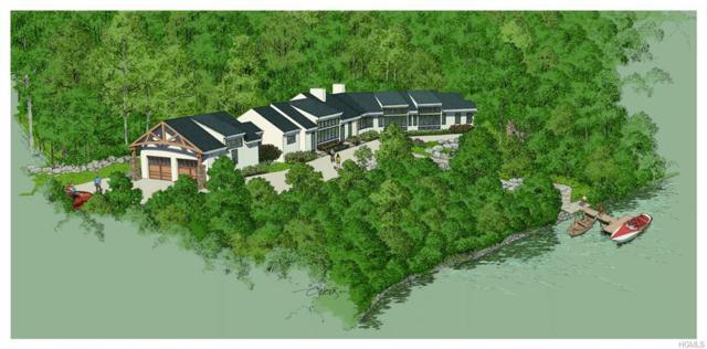 North Shore Road, Putnam Valley, NY 10579 (MLS #4801315) :: Mark Boyland Real Estate Team