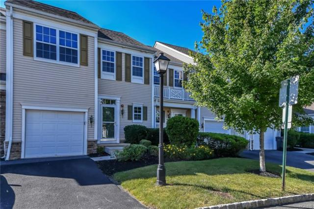 11 Bainbridge Place #603, Newburgh, NY 12550 (MLS #4807350) :: William Raveis Baer & McIntosh