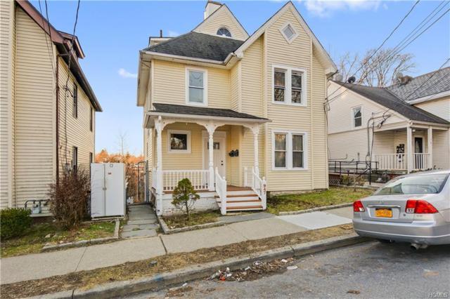 947 Diven Street, Peekskill, NY 10566 (MLS #4807633) :: William Raveis Legends Realty Group