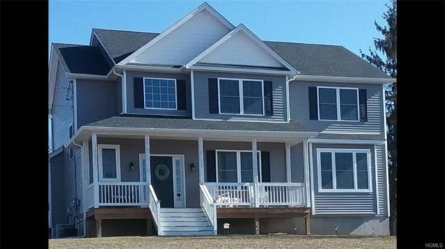 Lot 2 Monahan Road, Port Jervis, NY 12771 (MLS #4812107) :: Mark Boyland Real Estate Team