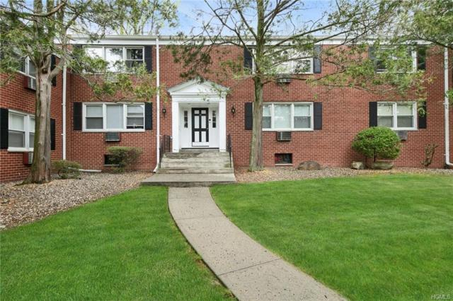 10 Danbury Court #1407, Suffern, NY 10901 (MLS #4813618) :: Mark Boyland Real Estate Team