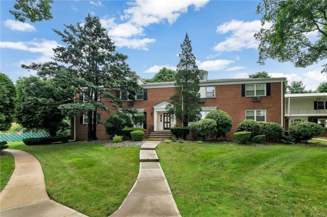 12 Sussex Court #303, Suffern, NY 10901 (MLS #4832513) :: Mark Boyland Real Estate Team