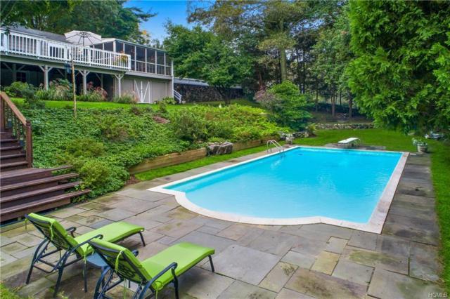 34 Pine Brook Road, Bedford, NY 10506 (MLS #4838716) :: Mark Boyland Real Estate Team