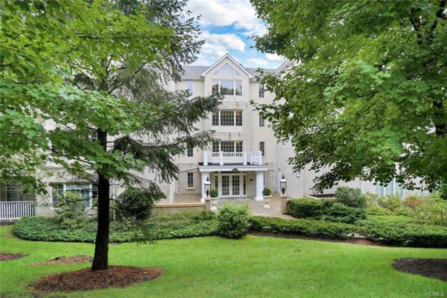 2 Homestead Lane #206, Call Listing Agent, CT 06831 (MLS #4841823) :: Mark Boyland Real Estate Team