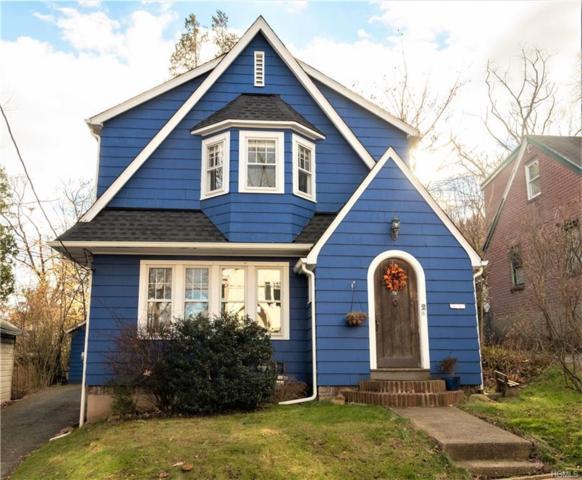2 Hamilton Place, Nyack, NY 10960 (MLS #4848368) :: Mark Boyland Real Estate Team
