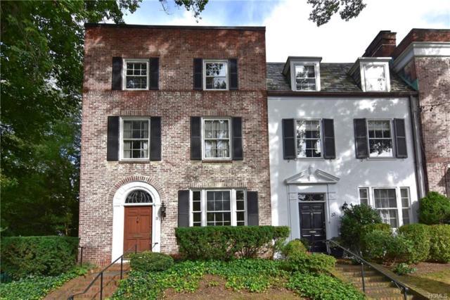31 Garden Avenue, Bronxville, NY 10708 (MLS #4848414) :: Mark Boyland Real Estate Team