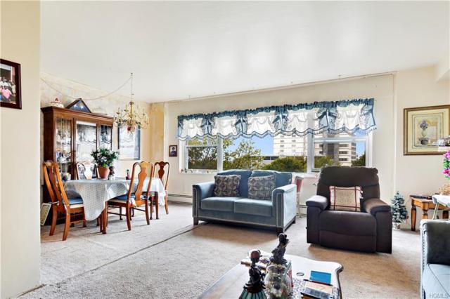 5 Fordham Hill Oval 9C, Bronx, NY 10468 (MLS #4850052) :: Mark Boyland Real Estate Team