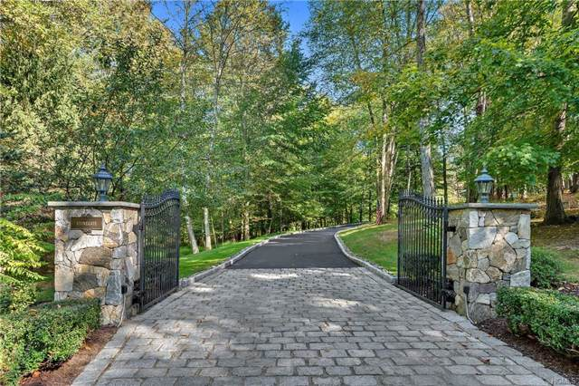 241 N Salem Road, Lewisboro, NY 10597 (MLS #H4855806) :: Mark Boyland Real Estate Team