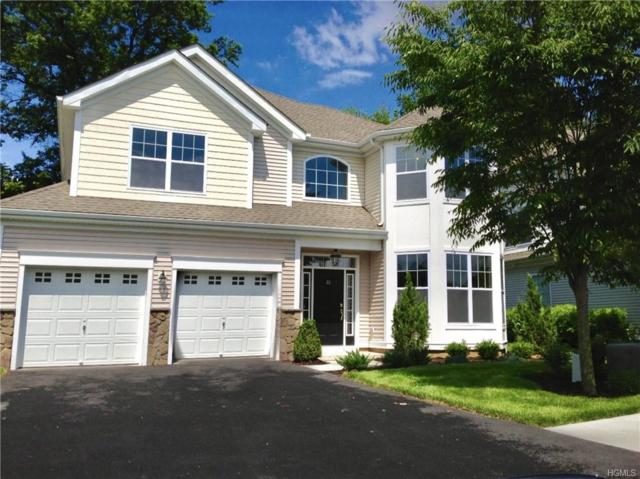 20 Eagles Way #197, Middletown, NY 10940 (MLS #4908624) :: William Raveis Legends Realty Group
