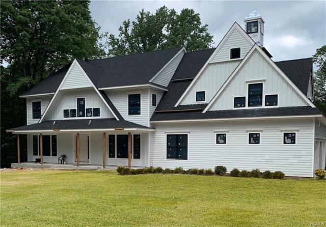 10 Fox Ridge Road, Armonk, NY 10504 (MLS #4916155) :: William Raveis Legends Realty Group