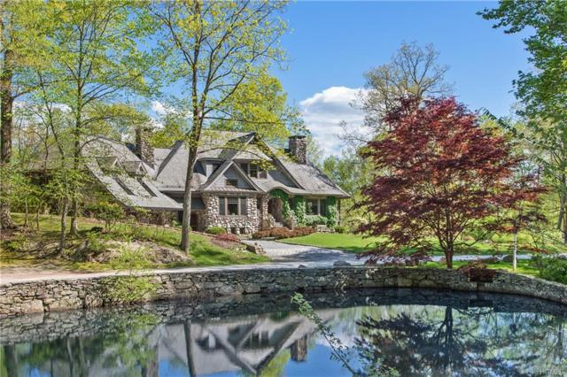 189 Mead Street, Waccabuc, NY 10597 (MLS #4916404) :: Mark Boyland Real Estate Team