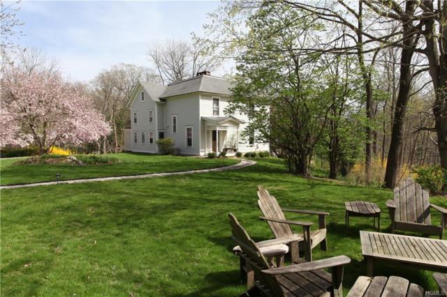 121 Post Office Road, South Salem, NY 10590 (MLS #4919387) :: Mark Boyland Real Estate Team