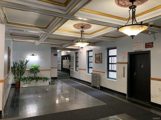 2440-50 Amsterdam Avenue 4J, New York, NY 10033 (MLS #4919663) :: William Raveis Legends Realty Group