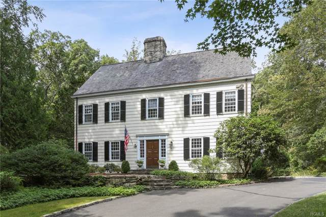 1 White Birch Lane, Call Listing Agent, CT 06807 (MLS #4922487) :: Marciano Team at Keller Williams NY Realty