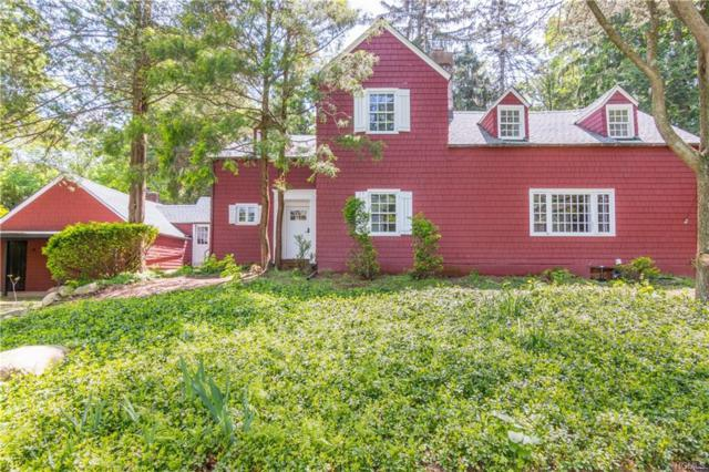 10 Old Sprain Road, Ardsley, NY 10502 (MLS #4931483) :: William Raveis Legends Realty Group