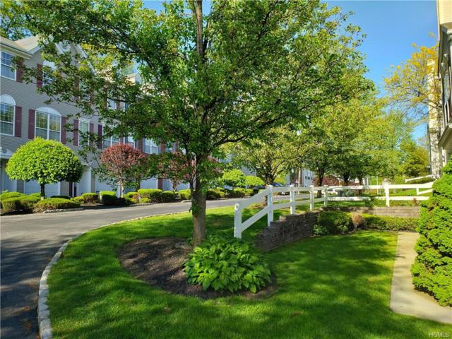 8 Brook Hollow Drive, Nanuet, NY 10954 (MLS #4931910) :: William Raveis Legends Realty Group