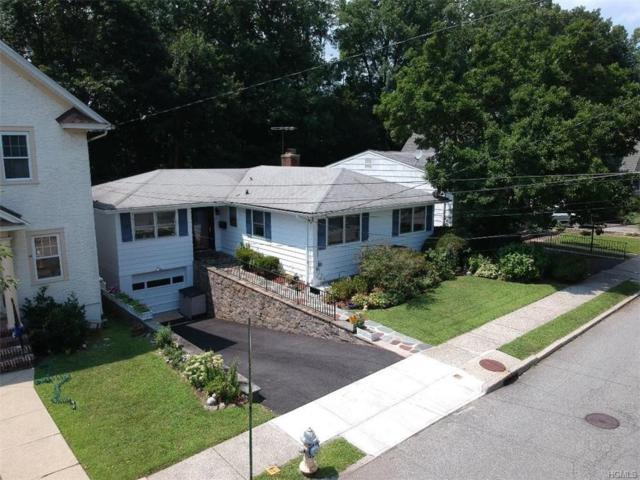 23 Chestnut Avenue, Pelham, NY 10803 (MLS #4966393) :: Mark Boyland Real Estate Team