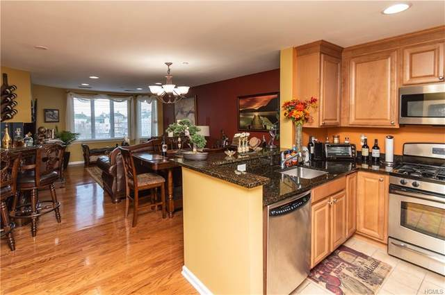 1321 Round Pointe Drive, Haverstraw Town, NY 10927 (MLS #H4975304) :: William Raveis Legends Realty Group
