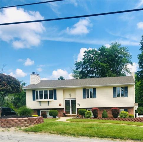 22 Freezer Road, Middletown, NY 10941 (MLS #4976951) :: William Raveis Baer & McIntosh