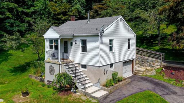485 Sprout Brook Road, Garrison, NY 10524 (MLS #4982703) :: The McGovern Caplicki Team
