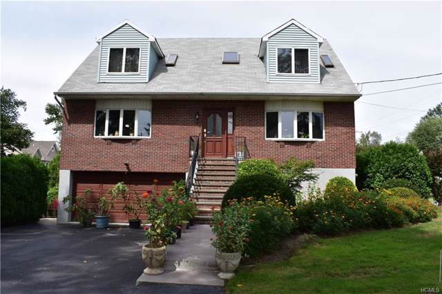 249 Manhattan Avenue, Hawthorne, NY 10532 (MLS #5051106) :: Mark Seiden Real Estate Team