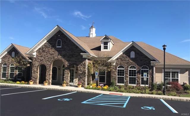 2 Blair Heights #3317, Carmel, NY 10512 (MLS #5076599) :: Mark Seiden Real Estate Team