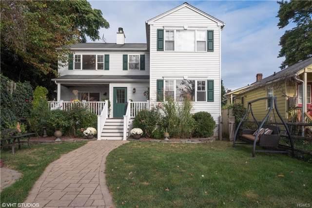 40 Paradise Avenue, Piermont, NY 10968 (MLS #5076803) :: RE/MAX Ronin