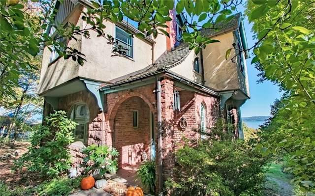 693 Us Hwy 9W, Piermont, NY 10968 (MLS #5077677) :: William Raveis Baer & McIntosh
