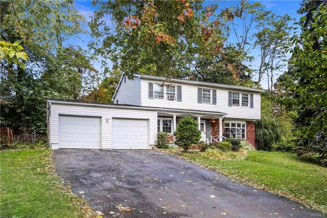 11 Adrianne Drive, Highland Mills, NY 10930 (MLS #5080618) :: William Raveis Baer & McIntosh