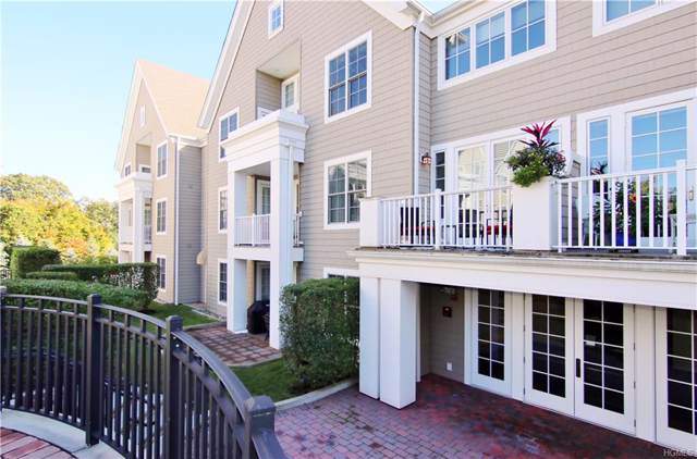 77 Havemeyer Lane #319, Stamford, CT 06902 (MLS #5116298) :: William Raveis Legends Realty Group