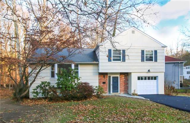 3 Black Birch Lane, Scarsdale, NY 10583 (MLS #5122525) :: William Raveis Legends Realty Group