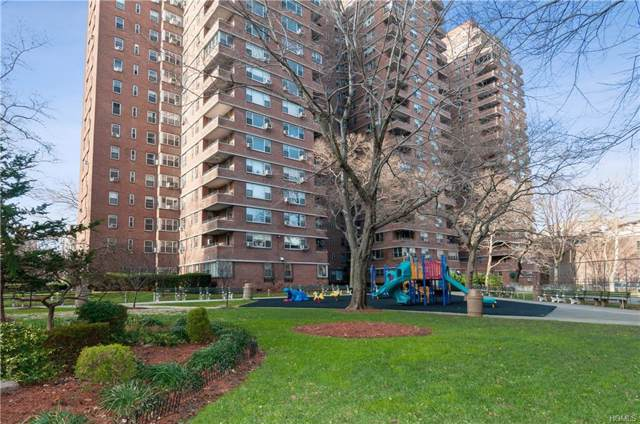 475 Fdr Drive #1001, New York, NY 10002 (MLS #5124779) :: William Raveis Legends Realty Group