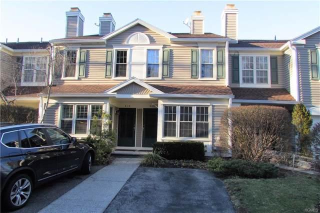 609 Pondside Drive, White Plains, NY 10607 (MLS #6002196) :: Mark Seiden Real Estate Team