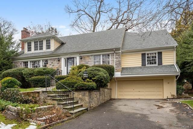 23 Evergreen Way, Sleepy Hollow, NY 10591 (MLS #6009675) :: Mark Seiden Real Estate Team